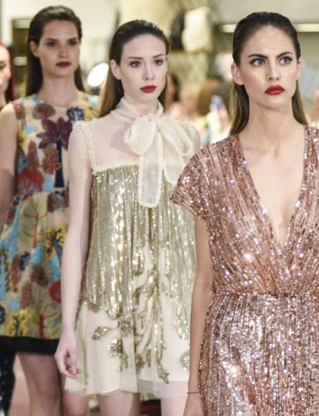 Modna moć žena obeležila zatvaranje Belgrade Fashion Week-a
