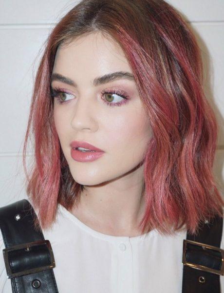 Rose gold kosa – trend koji je ponovo aktuelan!