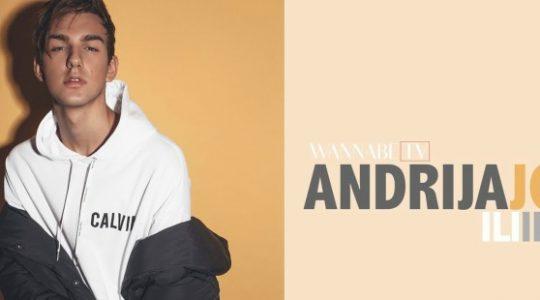 Andrija Jo /// ILI – ILI