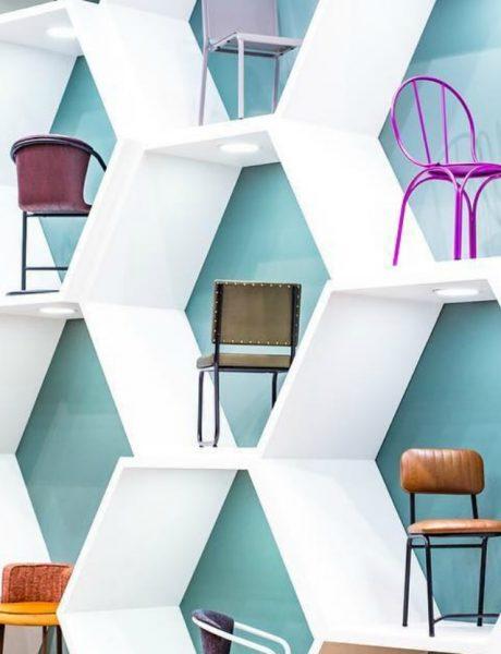 Salone del Mobile 2018: Najbolji paviljoni i instalacije na sajmu nameštaja i dizajna u Milanu
