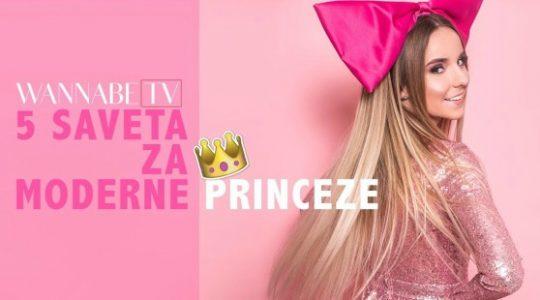 Lea Stanković: 5 saveta za moderne princeze