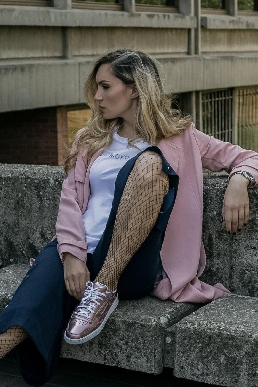 """10 1 Jelena Gavrilović o modi, trendovima i stilu: """"Patike su postale moj novi modni fetiš!"""" (INTERVJU)"""