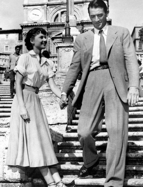 Filmovi zbog kojih ćeš se zaljubiti u Rim (ako već nisi)
