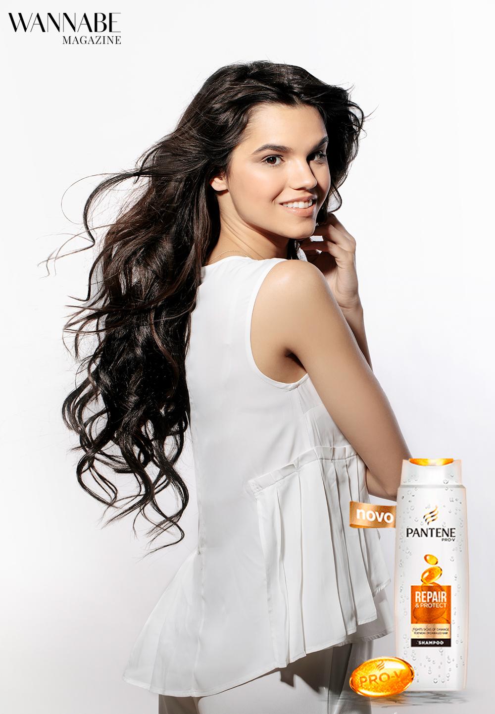 2 2 1 Beauty editorijal: Skrivena tajna 100% jače kose!