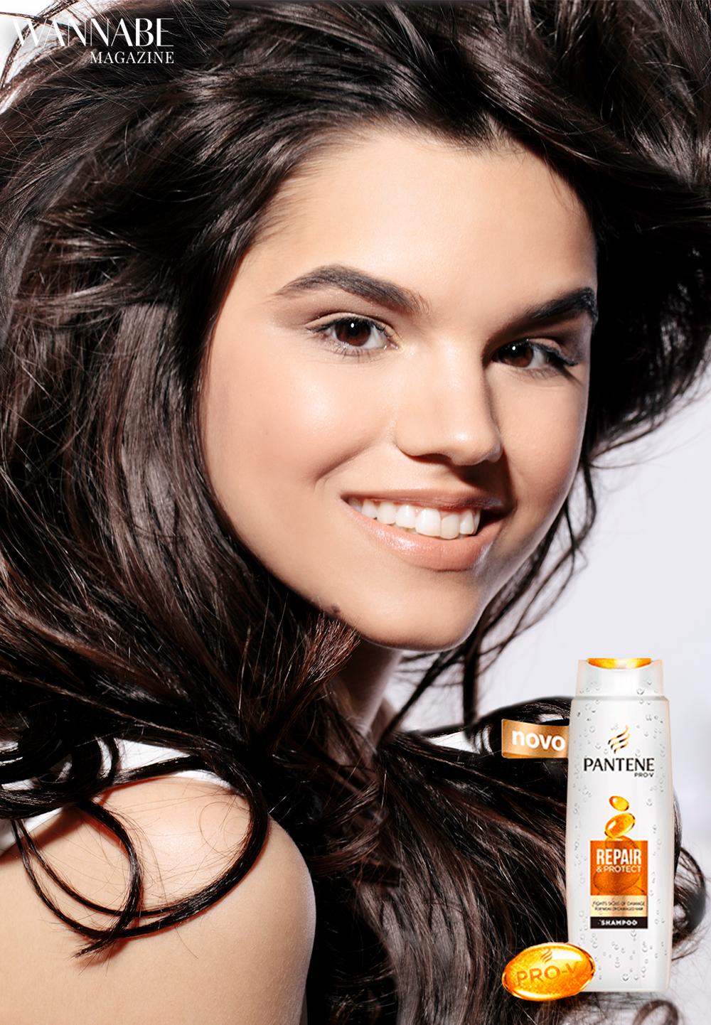 3 2 Beauty editorijal: Skrivena tajna 100% jače kose!