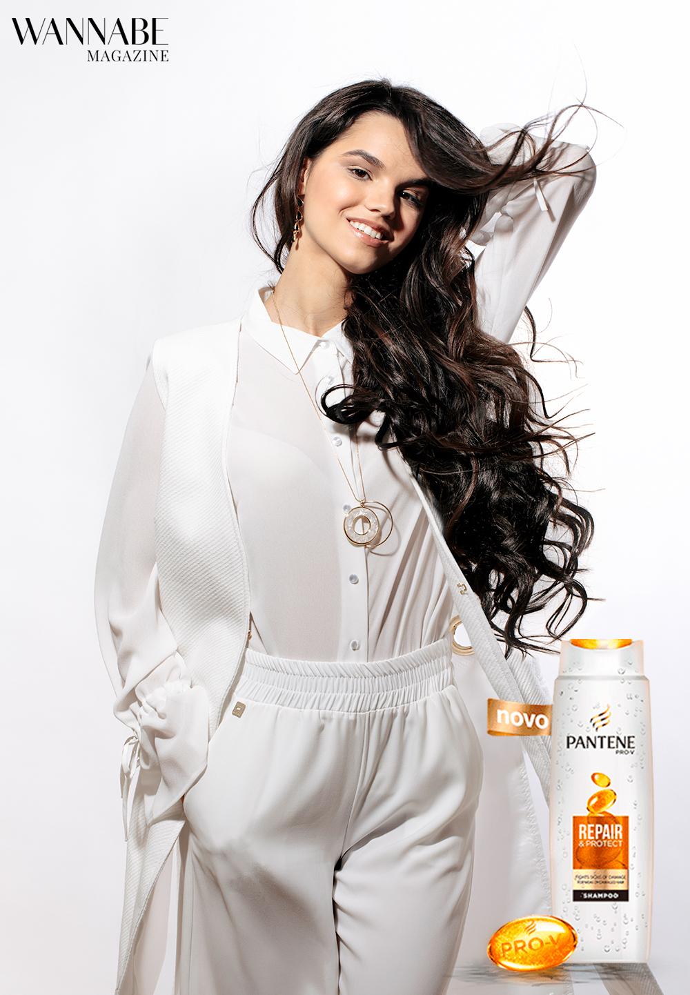 4 2 Beauty editorijal: Skrivena tajna 100% jače kose!