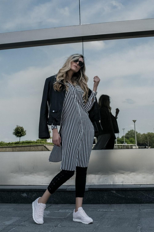 """5 2 Jelena Gavrilović o modi, trendovima i stilu: """"Patike su postale moj novi modni fetiš!"""" (INTERVJU)"""