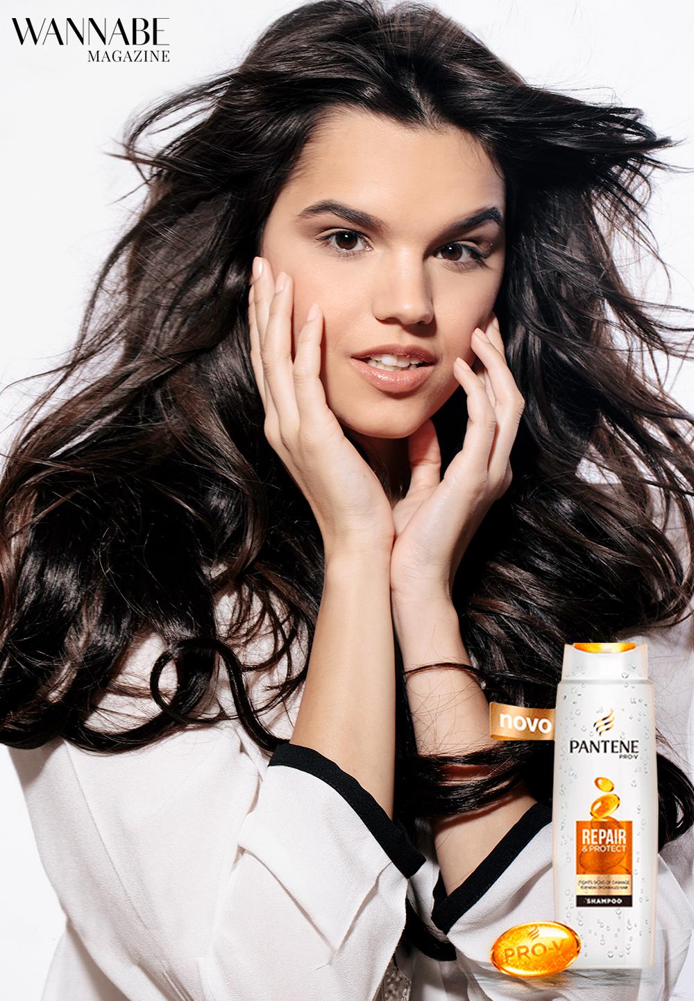 6 2 Beauty editorijal: Skrivena tajna 100% jače kose!