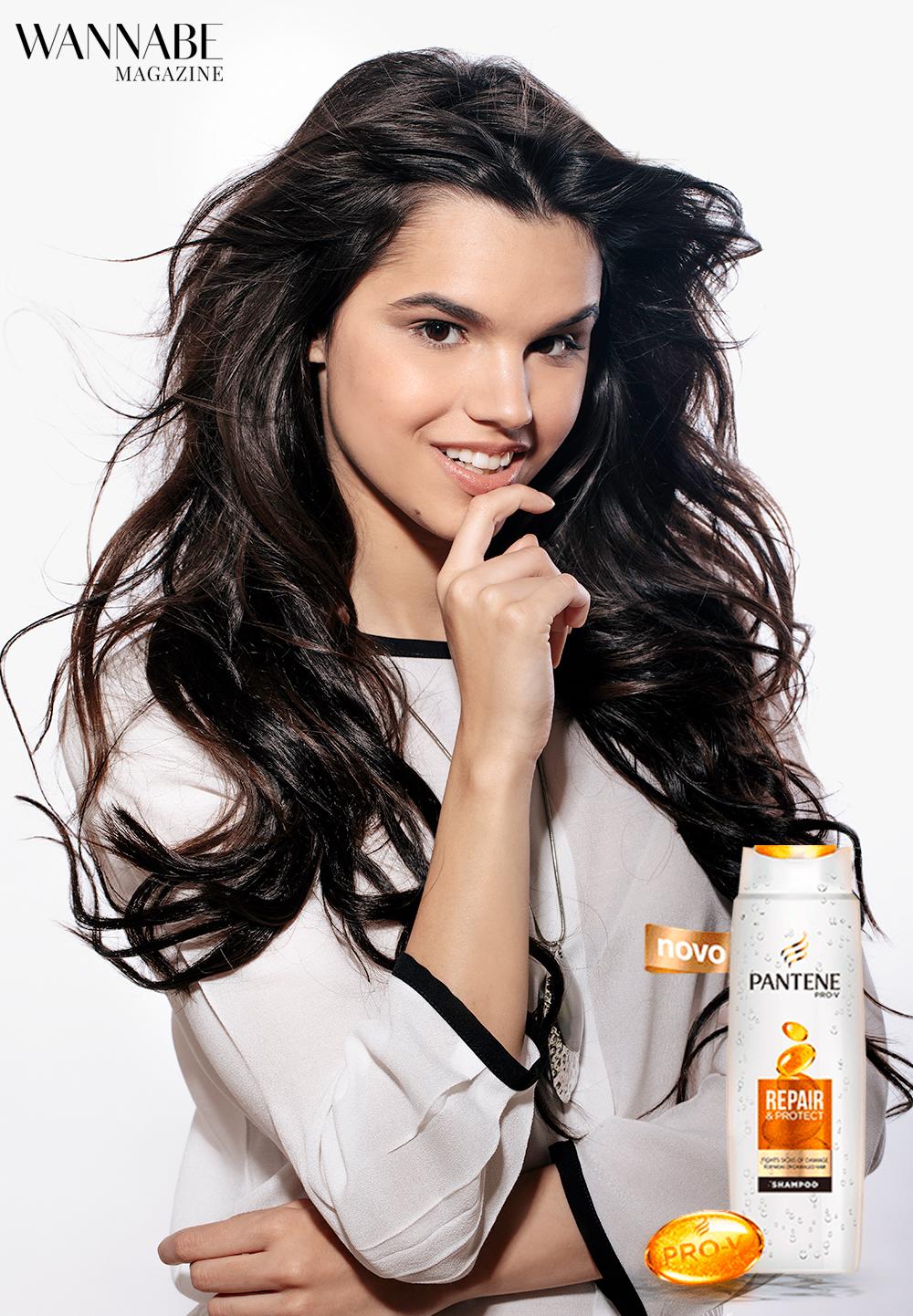 7 2 1 Beauty editorijal: Skrivena tajna 100% jače kose!