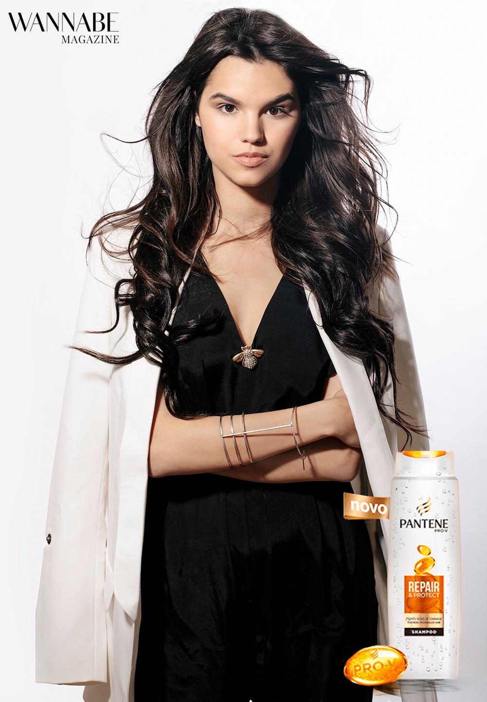 8 2 Beauty editorijal: Skrivena tajna 100% jače kose!