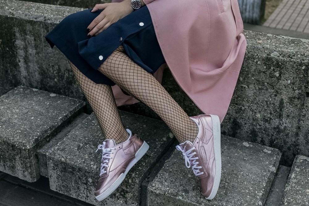 """9 1 Jelena Gavrilović o modi, trendovima i stilu: """"Patike su postale moj novi modni fetiš!"""" (INTERVJU)"""