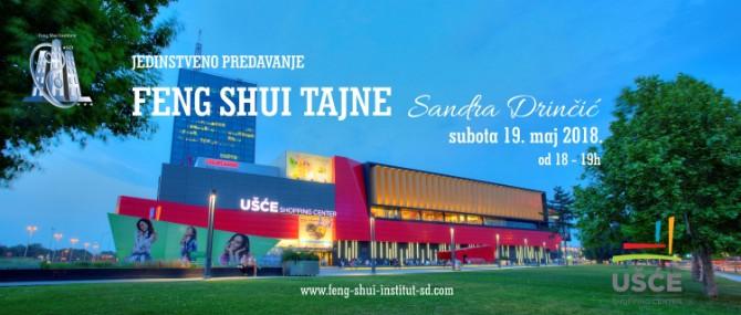 Feng Shui Tajne 1 Feng shui tajne   Sandra Drinčić