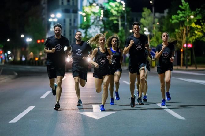 adidas Runners Belgrade 1 Raketna nauka na nogama: Adidas Solarboost