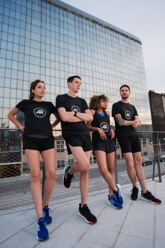 adidas Runners Solarboost 1 Raketna nauka na nogama: Adidas Solarboost