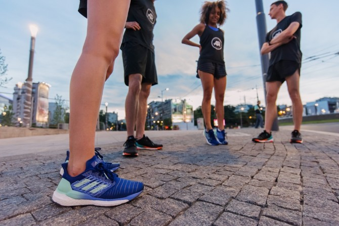 adidas Solarboost 1 1 Raketna nauka na nogama: Adidas Solarboost