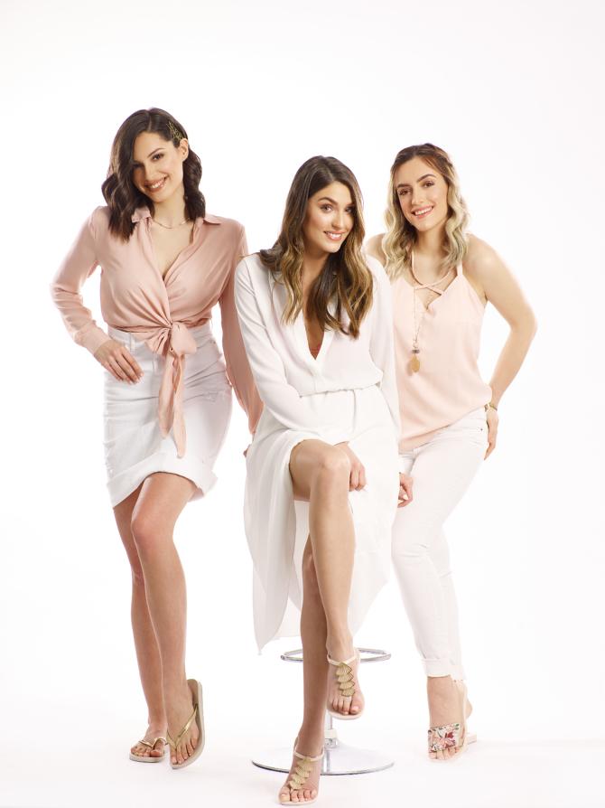 ipanema 12 Ravna obuća za letnje dane koju fashion devojke nose uz farmerke, haljine i sve drugo