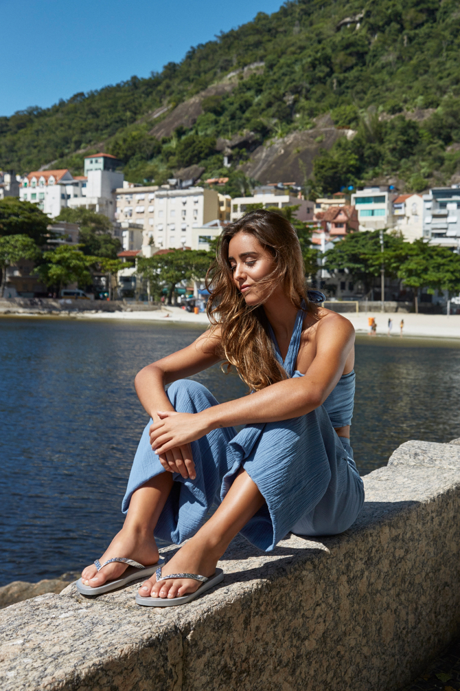 ipanema 3 Ravna obuća za letnje dane koju fashion devojke nose uz farmerke, haljine i sve drugo