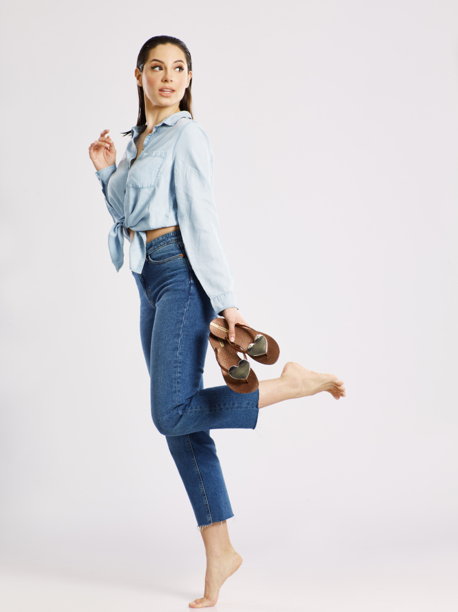 ipanema 6 Ravna obuća za letnje dane koju fashion devojke nose uz farmerke, haljine i sve drugo