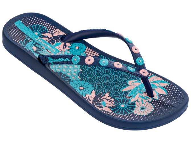 ipanema 7 Ravna obuća za letnje dane koju fashion devojke nose uz farmerke, haljine i sve drugo