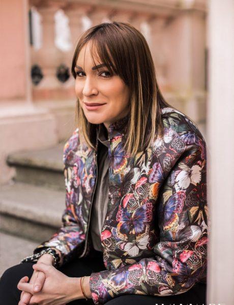 """Irena Trifunović, PR menadžer: ,,Žene su veoma važan deo autoindustrije"""" (INTERVJU)"""