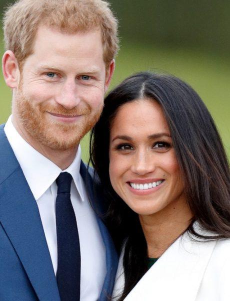 Kanal E! vas poziva na najznačajniji događaj godine uz detaljno praćenje kraljevskog venčanja