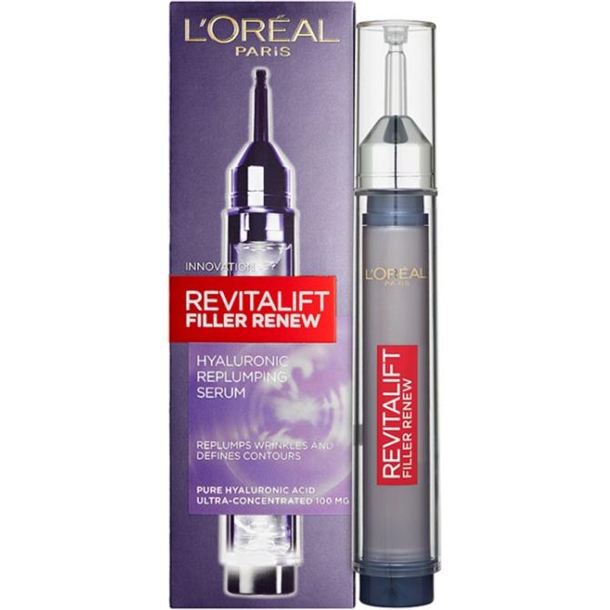 loreal filler renew Kako da 40 te budu nove 20 te: Ako još uvek ne koristiš ovaj sastojak u nezi kože lica, bilo bi dobro da počneš!