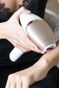 Tvoj novi saveznik u borbi protiv neželjenih dlačica: Philips Lumea