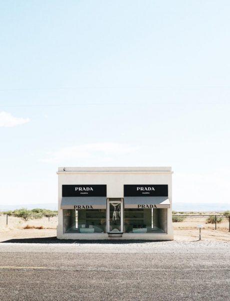 Neobičan spoj mode i umetnosti: Faux Prada radnja kao instalacija