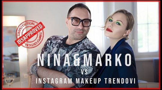 Instagram Makeup Trend: Disapproved