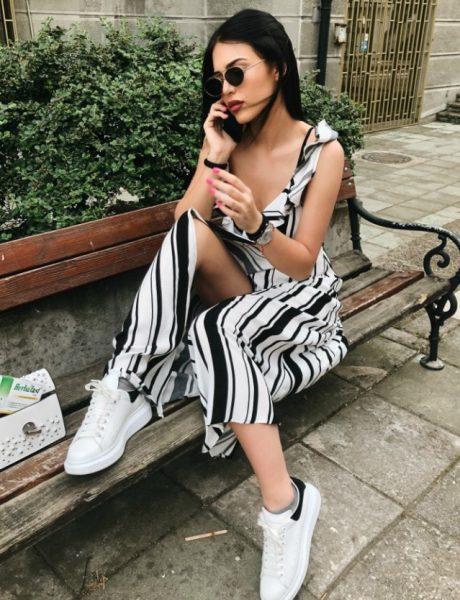 Anastasija Ražnatović otkriva svoje tajne za postizanje dobre figure (Intervju)