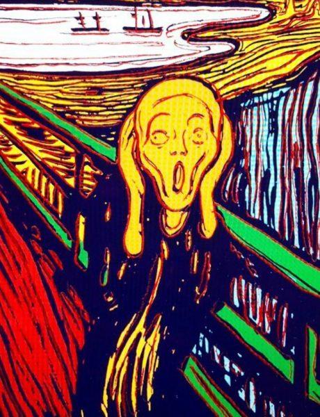 Pet stvari koje verovatno nisi znala o Edvardu Munchu