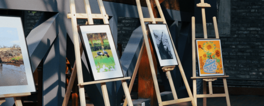 Umetnost – zdrava hrana za srce i dušu