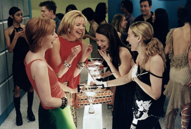 1 1 Danas je 20. rođendan kultne serije: Otkrivamo 20 zabavnih činjenica o seriji Seks i grad!
