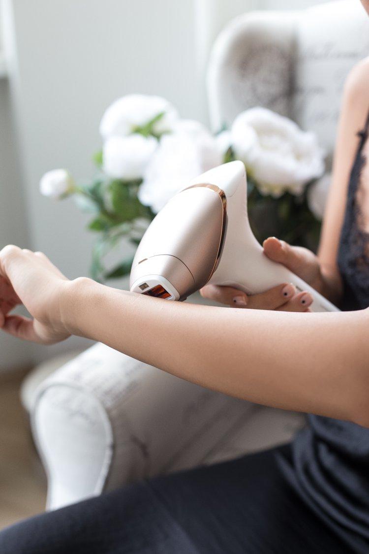 6 1 Kućna metoda uklanjanja neželjenih dlačica koju još nisi isprobala   a koja zaista radi!