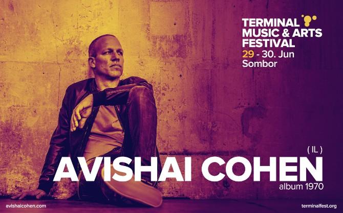AvishaiCohen 1 2018 05 31 11 16 50 UTC Saznaj šta te sve očekuje na trećem Terminal Music & Arts Festivalu!