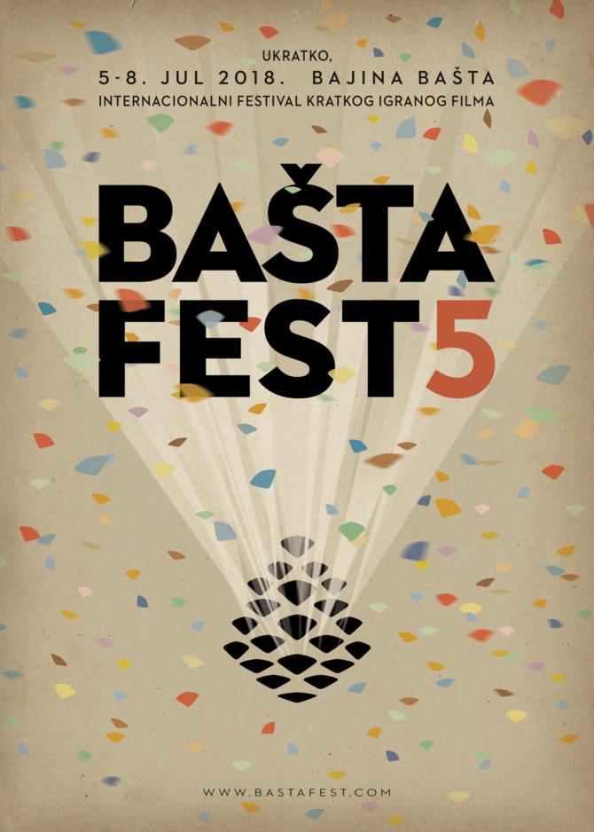 BF plakat 2018 1 Objavljen takmičarski program filmskog festivala Bašta fest!