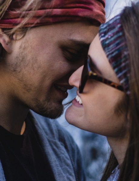 Da li se ljubite tokom seksa (i zašto ne)?