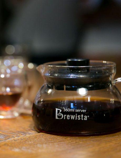 Najskuplja kafa na svetu stigla u Srbiju