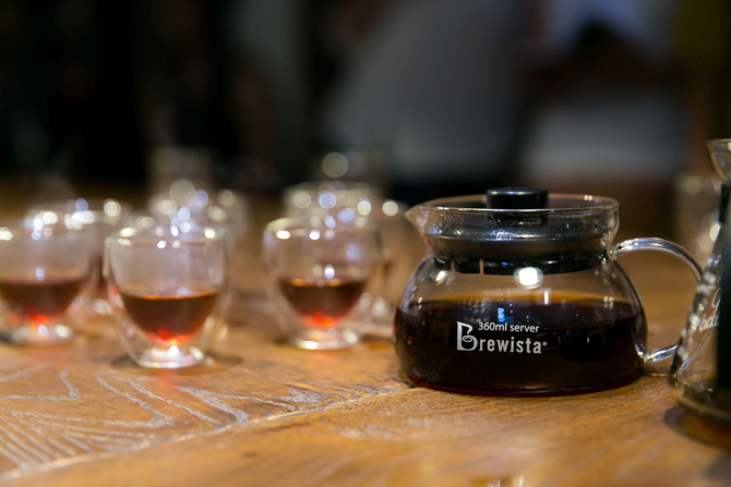 Esmeralda Geisha Special 1 Najskuplja kafa na svetu stigla u Srbiju