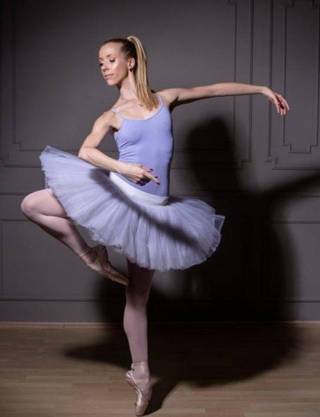 Bojana Žegarac Knežević o nagradi Terpsihora, životu balerine i ulozi koju priželjkuje