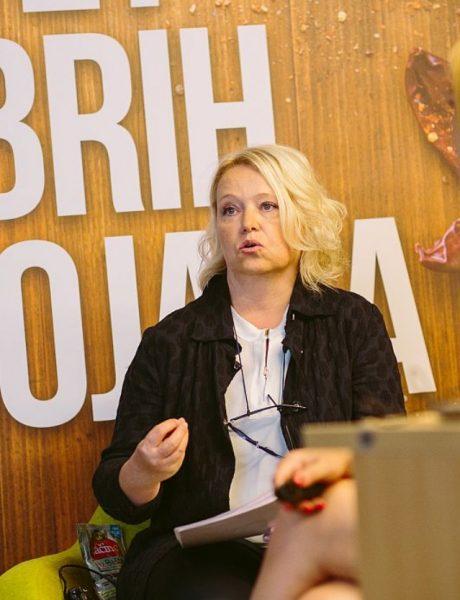 Intervju: Koraljka Novina Brkić, nutricionistkinja kompanije Nestlé