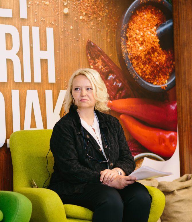 Koraljka Novina Brkić 1 e1529491591392 Intervju: Koraljka Novina Brkić, nutricionistkinja kompanije Nestlé