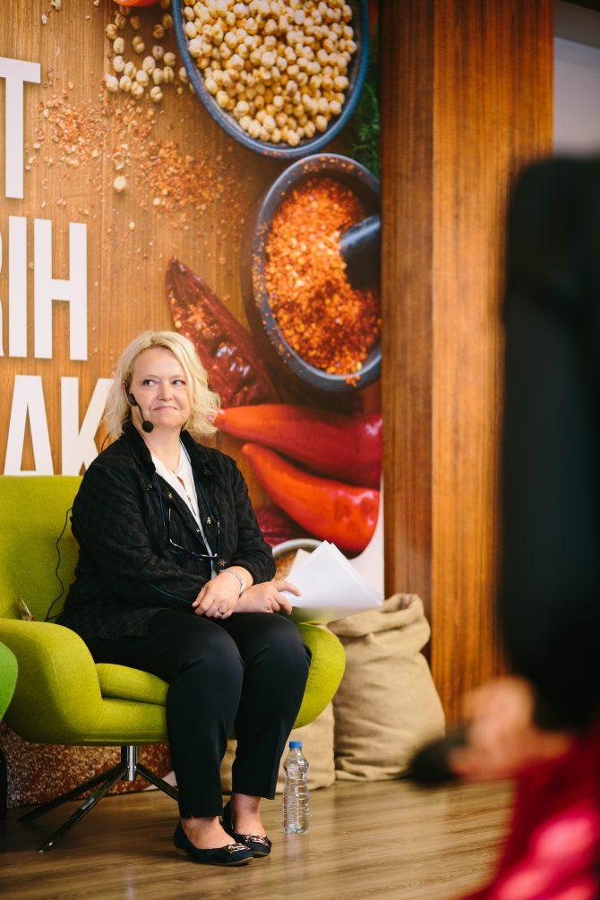 Koraljka Novina Brkić 2 e1529491648396 Intervju: Koraljka Novina Brkić, nutricionistkinja kompanije Nestlé