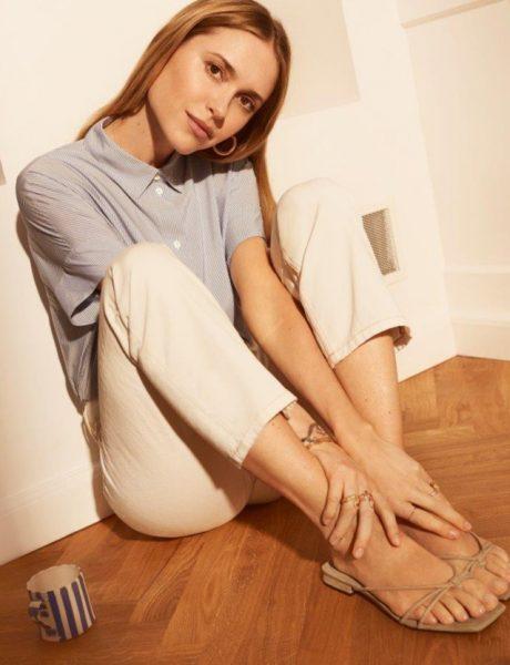 MANGO EDITORIAL: U društvu danske blogerke Pernille Teisbaek
