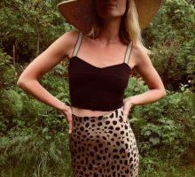 (Ne)zvanična suknja leta 2018: Leopard print je nova crna!