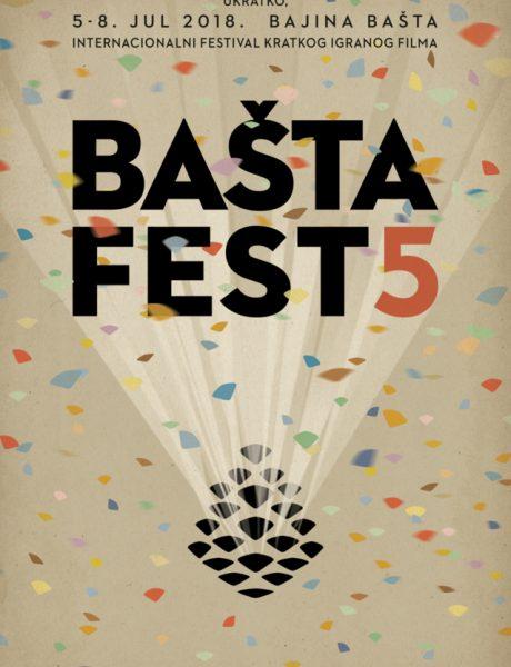 Objavljen takmičarski program filmskog festivala Bašta fest!