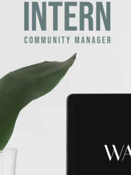 POSAO: Tražimo COMMUNITY MANAGER INTERN-a – priključi se WANNABE MAGAZINE timu!
