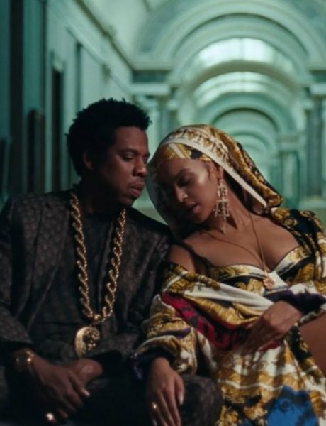 Bey & Jay, Luvr i Mona Liza…