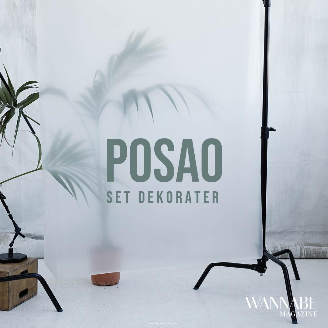 dekorater POSAO: Tražimo SET DEKORATERA   priključi se WANNABE MAGAZINE timu!