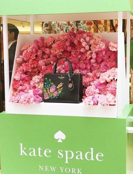 Kate Spade: Legendarna dizajnerka i moć Spade dizajna